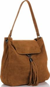 9c189c8f32543 francuskie torebki skórzane - stylowo i modnie z Allani