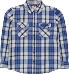 cb45b6a6 lee cooper koszule męskie - stylowo i modnie z Allani