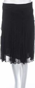 Czarna spódnica Xanaka w stylu klasycznym midi