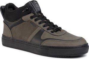 Sneakersy MEXX - Diek MXQP0178M Olive/Black 7010