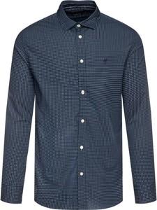 Granatowa koszula Marc O'Polo