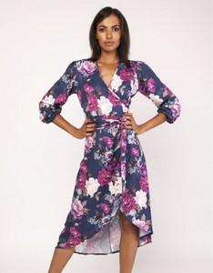 Sukienka Lanti asymetryczna
