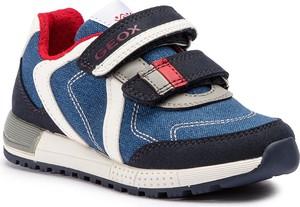 9982a1b72c60e geox buty dla dzieci. Buty sportowe dziecięce Geox na rzepy