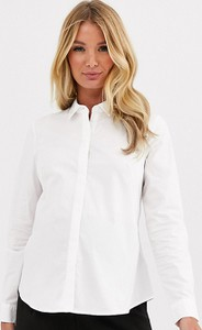 Koszula Asos z bawełny