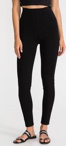 Czarne jeansy Salsa Jeans w stylu casual