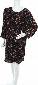 Sukienka Akoz mini z długim rękawem