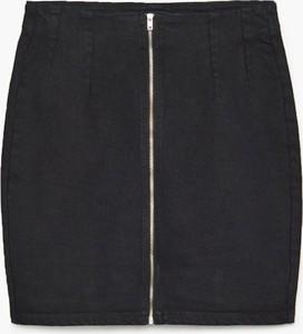 Spódnica Cropp mini w stylu casual