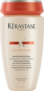 KERASTASE NUTRITIVE MAGISTRAL kąpiel 250ml