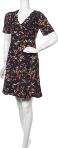 Sukienka Stella Forest mini z krótkim rękawem