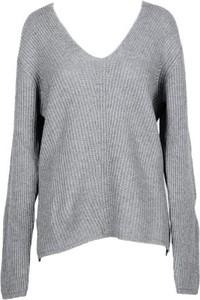 Sweter N.o.w. z wełny