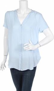 Koszula edc by Esprit z krótkim rękawem w stylu klasycznym