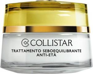 Collistar Anti-Age Sebum-Balancing Treatment (W) krem przeciwzmarszczkowy do twarzy 50ml