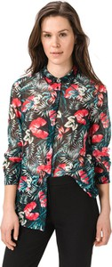 Bluzka Guess w stylu boho