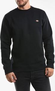Czarna bluza Dickies w stylu casual