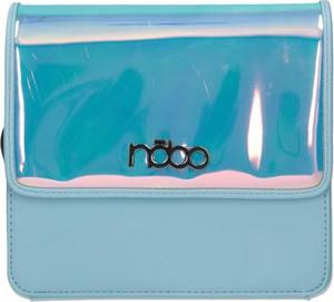 Niebieska torebka NOBO na ramię mała