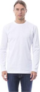 Koszulka z długim rękawem Verri w stylu casual z bawełny