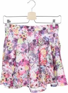 Spódniczka dziewczęca H&M w kwiatki
