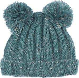 Miętowa czapka producent niezdefiniowany