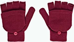 Czerwone rękawiczki Gate