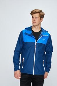 Niebieska kurtka Columbia