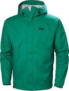 Zielona kurtka Helly Hansen