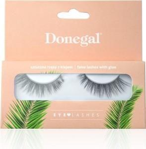 Donegal, I Love Lashes, sztuczne rzęsy z klejem