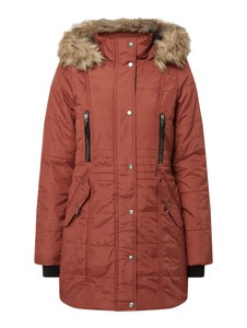 Czerwona kurtka Vero Moda Outdoor
