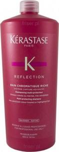 Kerastase KÉRASTASE CHROMATIQUE RICHE szampon do uwrażliwionych włosów koloryzowanych 1000ml