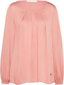 Różowa bluzka please