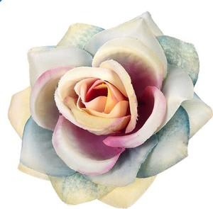 dedddaf298353c spinki do włosów kwiaty - stylowo i modnie z Allani