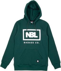 Bluza New Bad Line w młodzieżowym stylu