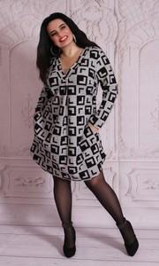 Sukienka Oscar Fashion mini