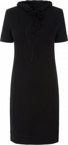 Sukienka Ochnik z krótkim rękawem