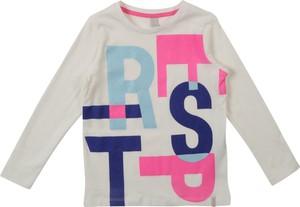 Bluzka dziecięca Esprit z dżerseju