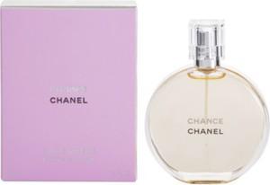 Chanel Chance woda toaletowa dla kobiet 50 ml