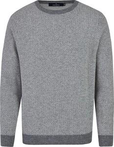 Sweter Daniel Hechter w stylu casual z wełny