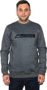 Bluza Flatrock Clothing w młodzieżowym stylu