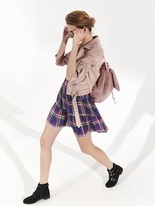 Sukienka Top Secret mini z dekoltem w kształcie litery v w stylu casual