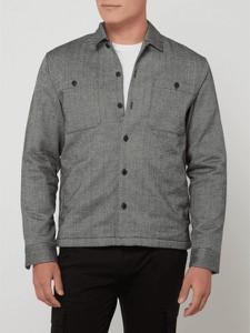 Koszula Selected Homme z bawełny z klasycznym kołnierzykiem