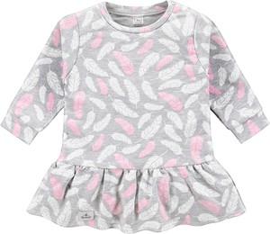 e5c2bf0b2a sukienki dresowe dla dziewczynek - stylowo i modnie z Allani