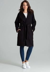 Płaszcz Katrus w stylu casual
