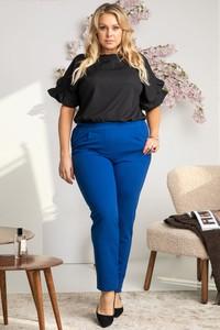 Niebieskie spodnie KARKO
