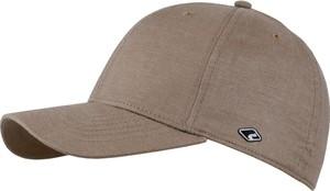 Brązowa czapka Chillouts