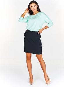 Spódnica Fokus w stylu klasycznym mini