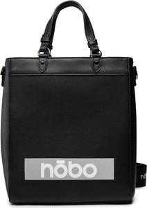Czarna torebka NOBO