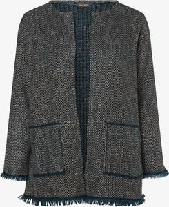Sweter Samoon w stylu boho