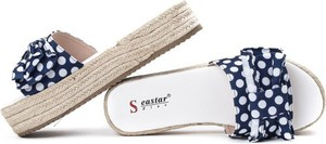 Espadryle Royalfashion.pl w stylu casual