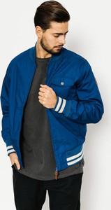 Niebieska kurtka Element