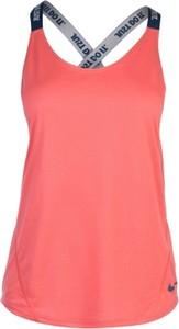 Różowa koszulka Nike