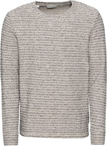 214a3e52f36b8 Sweter Selected Homme z dzianiny w stylu casual